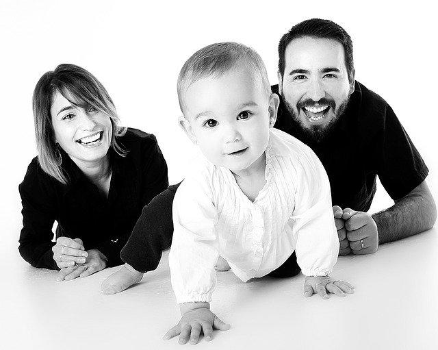 veselá rodinka