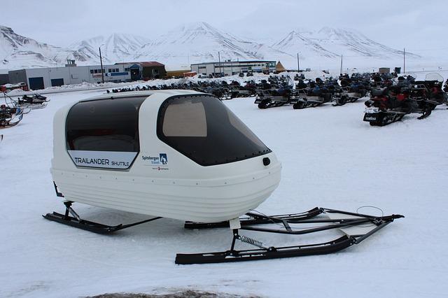 Svalbard, Nórsko