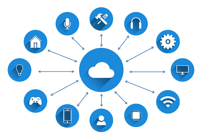 technologické sítě